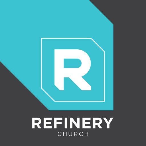 Faith-filled Courage REFINERY Church podcast
