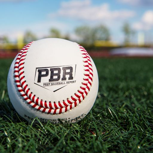 The Rode Show Podcast: 2019 PBR Future Games Prep Baseball