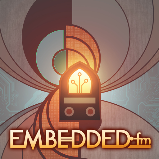 296: Train Me Later Embedded podcast