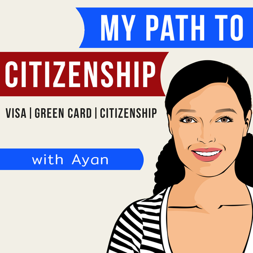 EP29: Four Ways You Can Get US Immigration Help My Path To