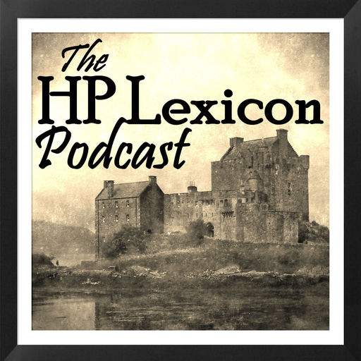 Horcrux Deaths The HP Lexicon podcast
