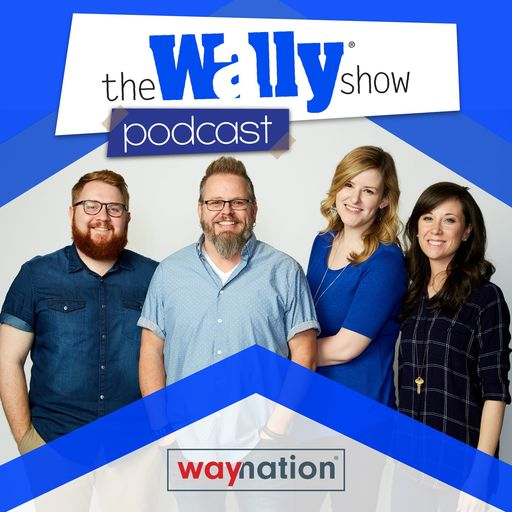 Kids Paying To Party: August 12, 2019 Wally Show podcast