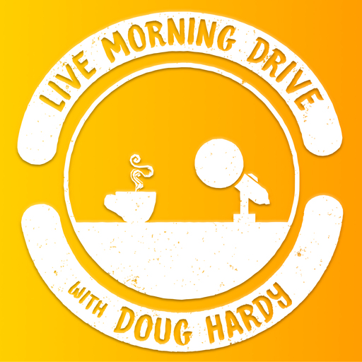 204 – Take Joy Live Morning Drive With Doug Hardy podcast