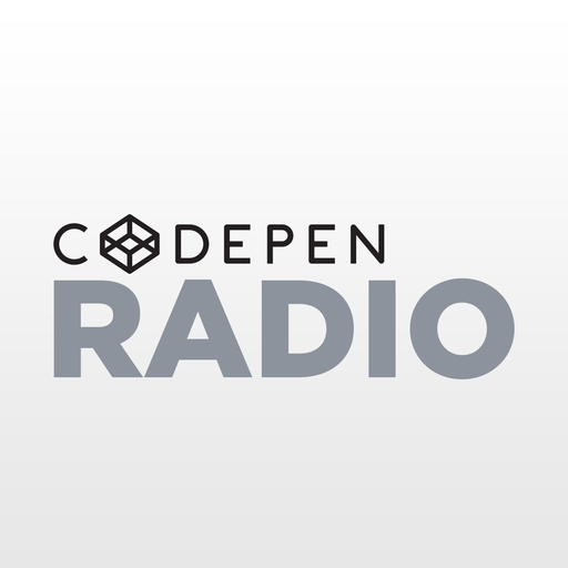 CodePen Radio podcast