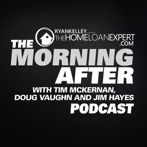 09-04-19 Segment 2 #FreeDougsCheckMark The Morning After podcast