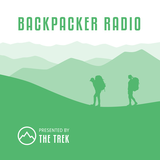 42 | Clare Gallagher Backpacker Radio podcast