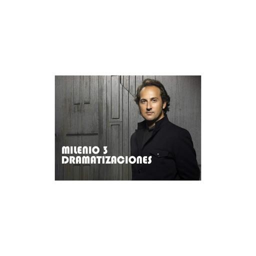 MILENIO 3 - DRAMATIZACIONES podcast