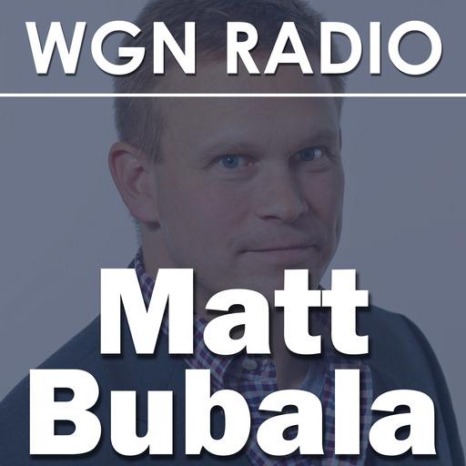 Author Discusses Hidden Chicago Gems Matt Bubala From WGN