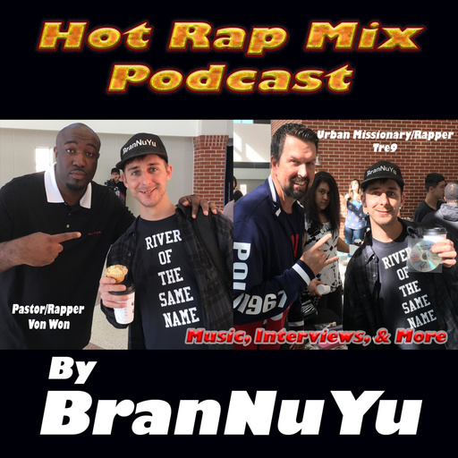 South East Houston Christian Rap Music And More Hot Rap Mix Podcast