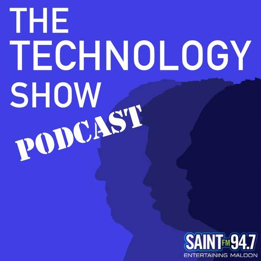 The Tech Show Podcast - 21/02/19: Samsung S10 Release In Depth Look