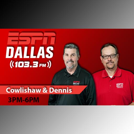 8-06 DAC Podcast - ESPN Cowboys Insider Todd Archer On The Latest