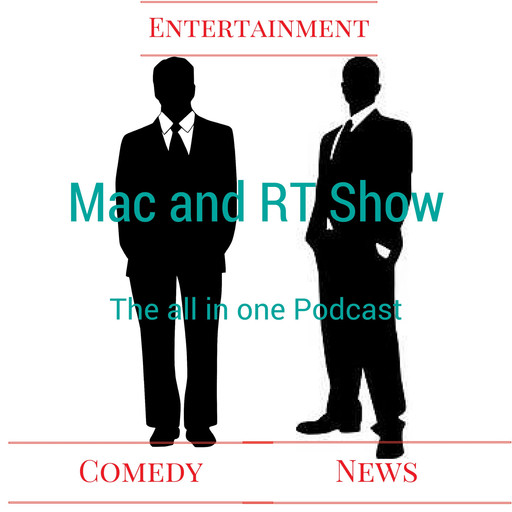 Mac And RT Show Episodes podcast