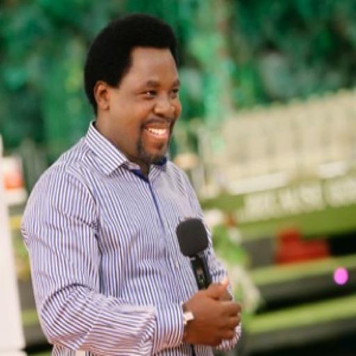 Believe In The Heart | Prophet TB Joshua TB Joshua Audio podcast