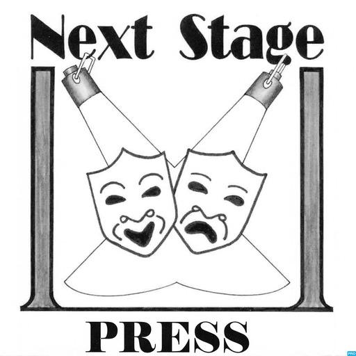 Next Stage Press Podcast