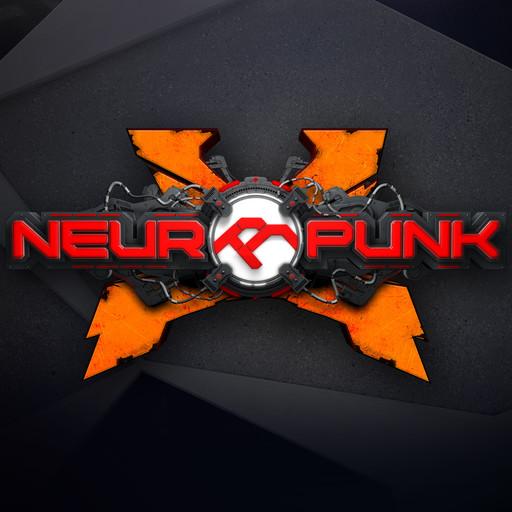 Neuropunk Pt 48 Mixed By Bes #48 Neuropunk podcast