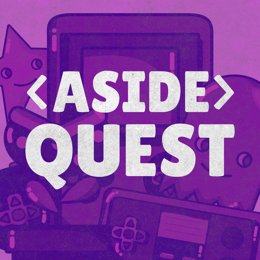 Metroidstential Crisis ❬ASIDE❭ QUEST podcast