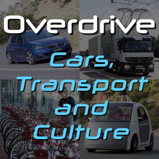 Overdrive: Will We Still Own A Car?