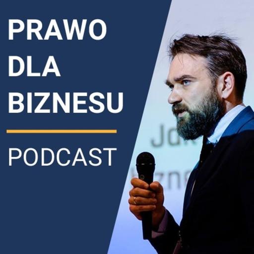 403f0c6876775e Przedsiębiorcy: Michał Bąk CEO Elivo I Marketing I Biznes Prawo Dla Biznesu  podcast