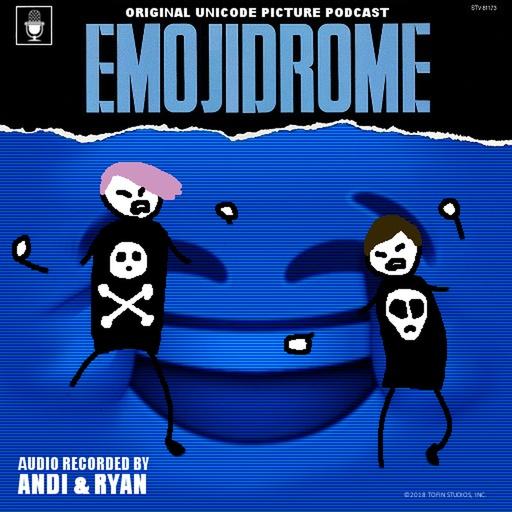 32: Count Urkula (Vampire) Emojidrome podcast