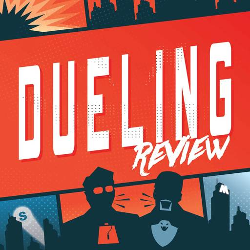 Dueling Review: Legion Of Super-Heroes Millennium #1 Dueling