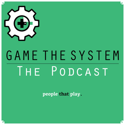 Ep 49: BPAC Day 1 Wrapup! Game The System podcast