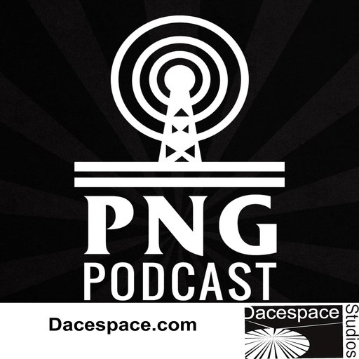 PNG PODCAST 59 (Nintendo Direct & Pewdiepie 'N' Controversy