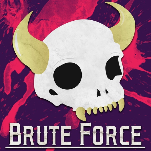 Brute Force – Episode 83 – O'Kana Means Family Brute Force