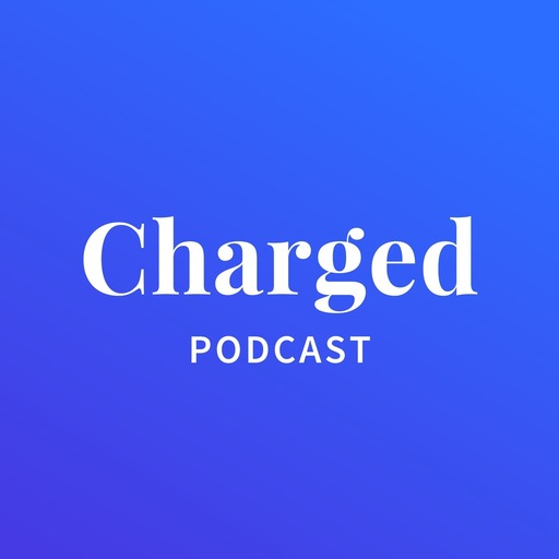 WeeWork Charged Tech podcast