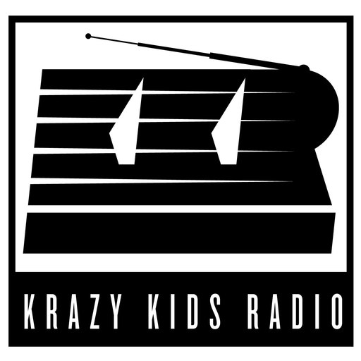 IT'S BEEN A MINUTE KRAZY KIDS RADIO podcast