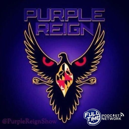 P/R Fantasy Show Week 1 Purple Reign Show podcast