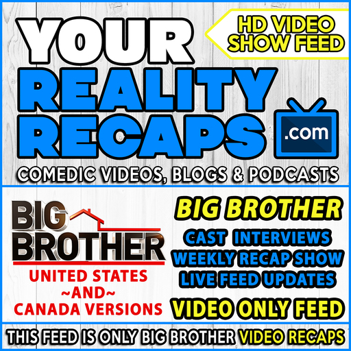 BIG BROTHER 20 POST SEASON: Haleigh Broucher Your Reality Recaps