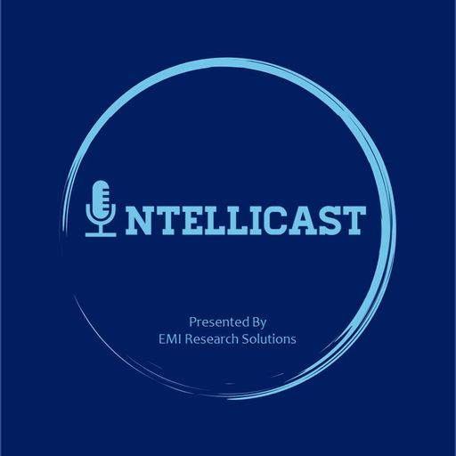 S2E20 - Tableau, Facebook, And Bee Stings Intellicast podcast