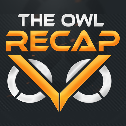 86 - Owl Recap - The Outlaws Are Back In Town Overwatch