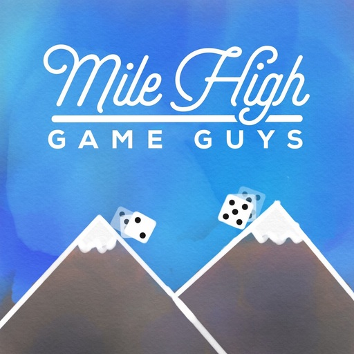 Episode 158 - Vertical Of Four Loko Mile High Game Guys