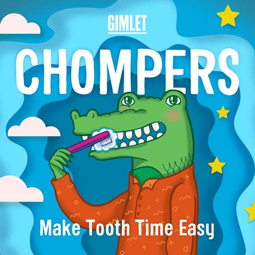 School Week Morning Jokes Chompers podcast