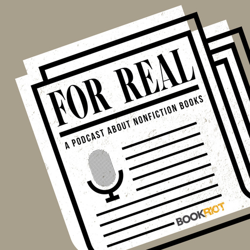 37: Books For Bibliophiles For Real podcast