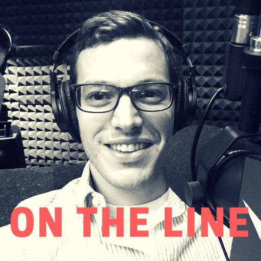 Episode 47: Let's Make A Deal! W/ Amir Blumenfeld On The Line podcast