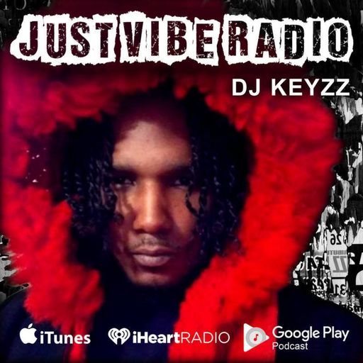 DJ KEYZZ - GOOD VIBES PENTHOUSE EDM DANCE JUST VIBE RADIO podcast