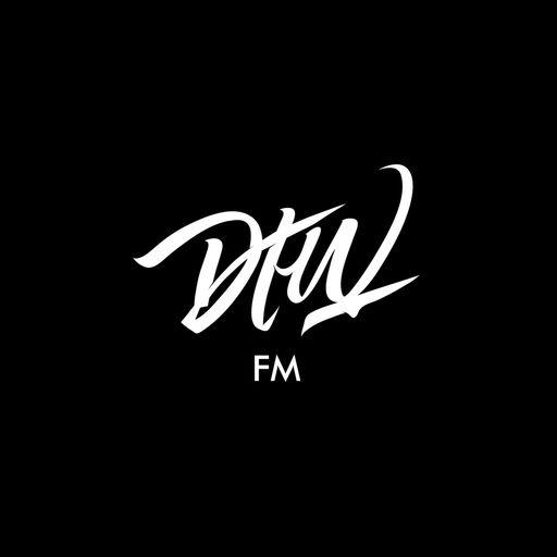Darker Than Wax FM #183 Ft  Sebastien Loopes • 24th August