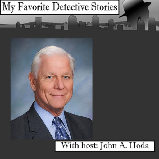 MFDS 65 - David Swinson My Favorite Detective Stories podcast