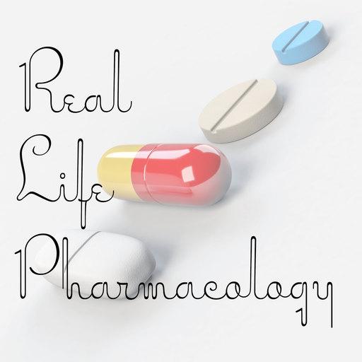 Benzodiazepine Pharmacology Real Life Pharmacology