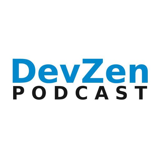 SRE Crash Course — Episode 0242 DevZen podcast