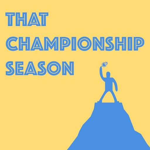 Episode 10: 1986 Masters That Championship Season podcast
