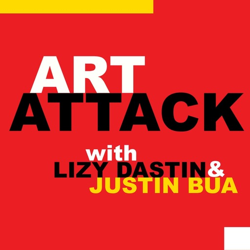 Three Of The Worst Artists Ever Art Attack W/ Lizy Dastin