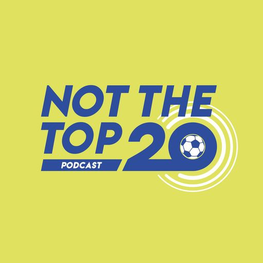 Championship 1-24 Predictions 2019/20 Not The Top 20 podcast