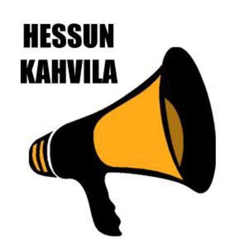 HessunKahvila #214 HessunKahvila podcast