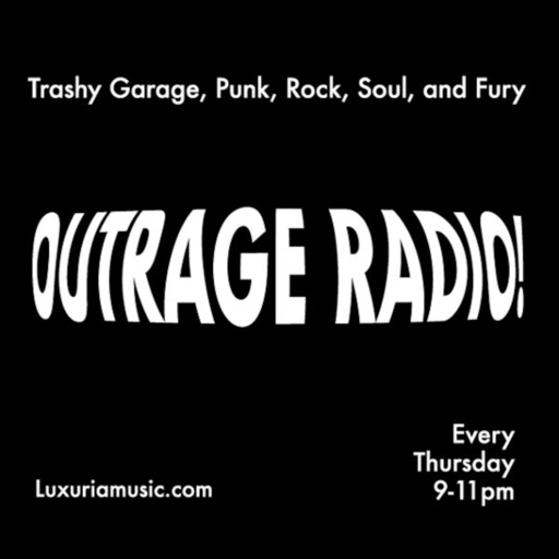 Outrage Radio - September 5th, 2019 Outrage Radio podcast