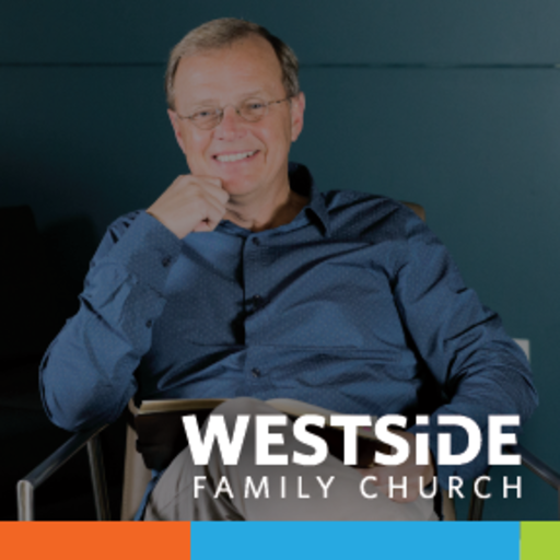 I My Church | Because We Belong Here | Randy Frazee Westside Family