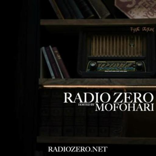 080 THE GOLDEN PATHS EPISODE - Left Lane & Big Rick Radio