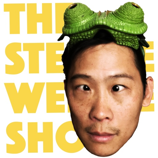 124: DJ Reid Speed On The Steebee Weebee Show The Steebee